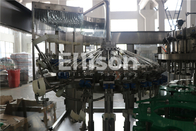 Full Turnkey Line Fast Beer Bottle Filling Equipment